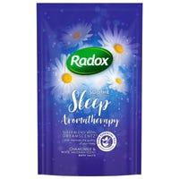 Radox Aromatheraphy Bath Salts 900g