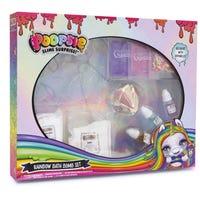 Poopsie Rainbow Bath Bomb Set