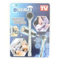 Quickmax Ratchet Wrench
