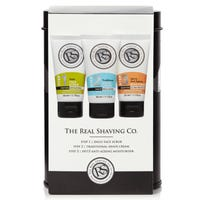 The Real Shaving Co Shave and Save Gift Set