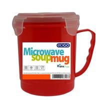 Edgo Microwavable Soup Mug