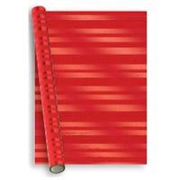 Christmas Premium Gift Wrap Stripe 2m