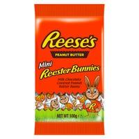 Reese's Peanut Butter Mini Reester Bunnies 100g