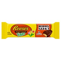 Reese's Pieces Butter Milk Chocolate Eggs 2 Pack