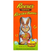 Reese's Peanut Butter Cup Bunny 141g