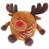 Christmas Door Stop Reindeer