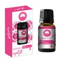 Elysium Spa Aromatherapy Geranium Oil 10ml