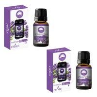 Elysium Spa Aromatherapy Lavender Oil 10ml
