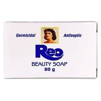 Reo Beauty Antiseptic Soap 80g
