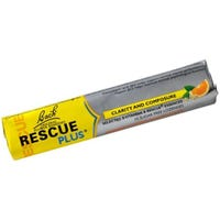 Bach Rescue Lozenges 10 Pack