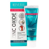 Revuele Anti Perspirant Foot Cream 80ml