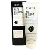 Revuele Face Peeling Gel with Charcoal Powder 80ml