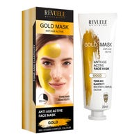 Revuele Gold Anti-Ageing Face Mask 80ml