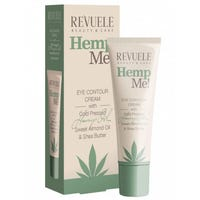 Revuele Hemp Me Eye Contour Cream 35ml