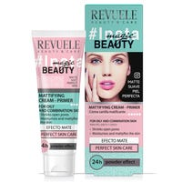 Revuele Insta Beauty Mattifying Cream Primer 50ml
