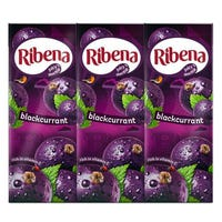 Ribena Blackcurrant 6 Pack