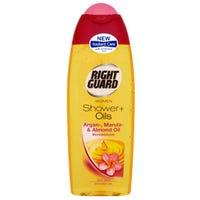 Right Guard Shower Gel Argan Oil 250ml
