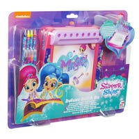 Shimmer and Shine Deluxe Roll and Go