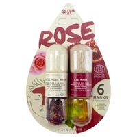 Oleum Vera DIY Rose Fresh Mask