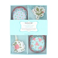 Cupcake Decorating Kit Roses