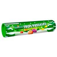 Rowntrees Fruit Pastilles Giant Tube 125g