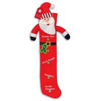Christmas Extra Long Santa Stocking 83cm x 16cm