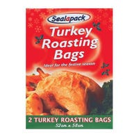 Turkey Roasting Bag