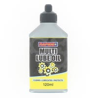 Multi Lubricant Oil 120ml