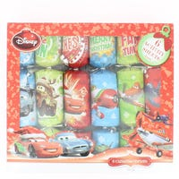 Christmas Crackers Planes And Cars Activity 6 Pack
