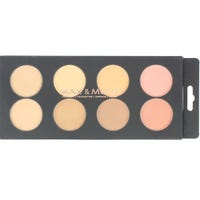 Max and More Contour Palette Medium
