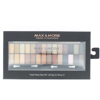 Max and More Eyeshadow Palette Nude
