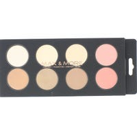 Max and More Contour Palette Light