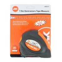 7.5m Contractors Tape Measure