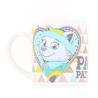 Paw Patrol 8oz Mug Skye and Everest
