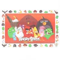 Angry Birds Rectangular Placemat