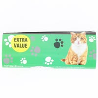 Extra Value Cat Litter Tray Liners 30 Pack