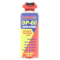 DP60 with Control Nozzle 400ml