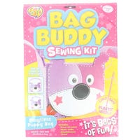 Bag Buddy Sewing Kit Puppy