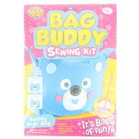 Bag Buddy Sewing Kit Bear