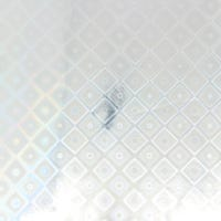 Christmas Foil Gift Wrap Holographic 3m