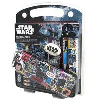Star Wars School Pack