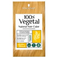 Schwarzkopf 100% Vegetal Vegan Hair Dye in Golden Blonde
