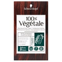 Schwarzkopf 100% Vegetal Vegan Hair Dye in Warm Brown