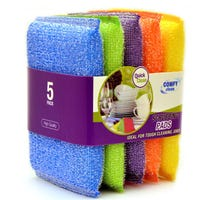 High Quality Scouring Pads 5 Pack