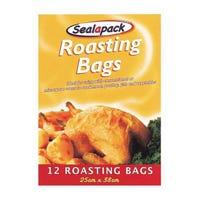 12 Pack Roasting Bags
