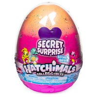 Hatchimals Colleggtibles Secret Surprise Egg