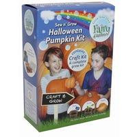 Fairy Garden Sew & Grow Pumpkin