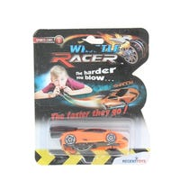 Whistle Racer Shadow Car
