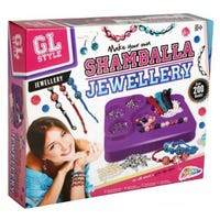 Make Your Own Shamballa Jewellery