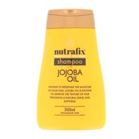 Nutrafix Shampoo Jojoba Oil 300ml